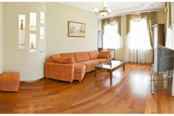 CR101bKIEV - 1-Bedroom Apartment near National Opera - Image 1 - Kiev - rentals