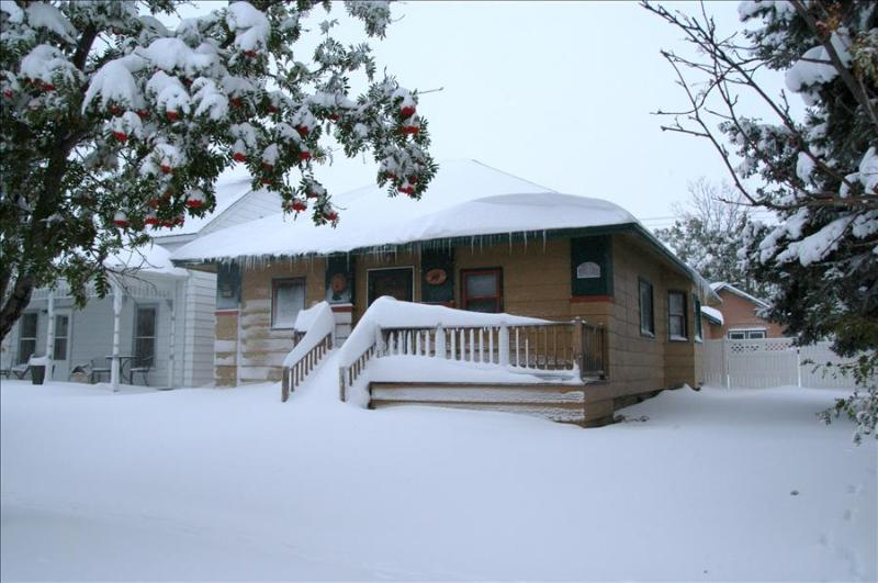 Two Pines - Image 1 - Red Lodge - rentals