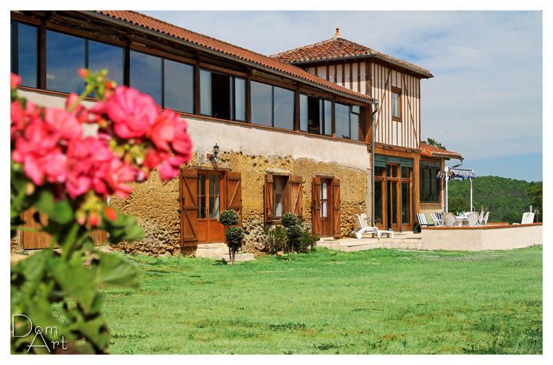 LA MIRANDELLE - chambres d'hôtes - La Mirandelle - Sud ouest Gers - Mielan - rentals