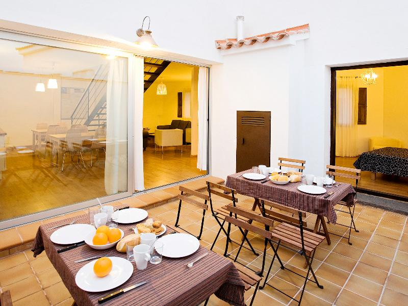 Casa Babel Monfragüe - Birdwatchers Accommodation - Image 1 - Torrejon el Rubio - rentals