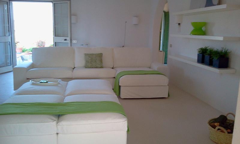 salone - villa in San Teodoro - San Teodoro - rentals