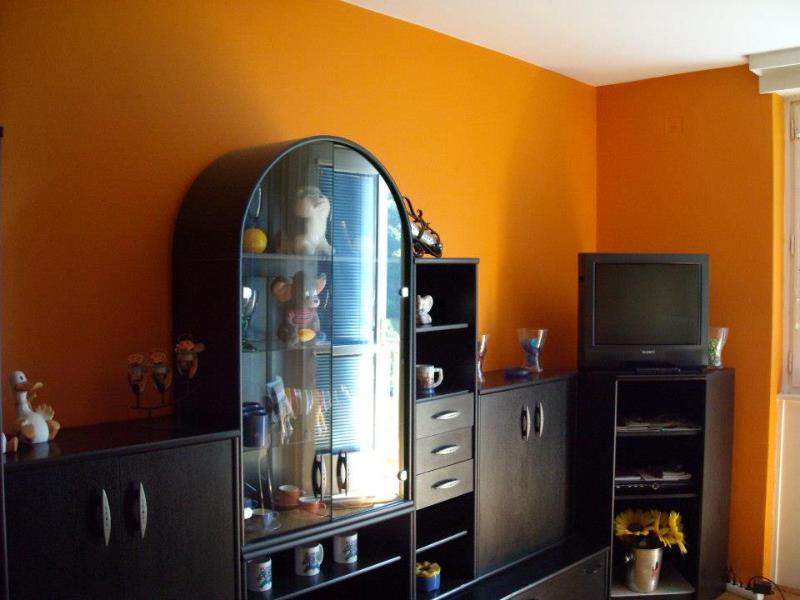 Living room - Nice studio near Tivoli - Ljubljana - rentals