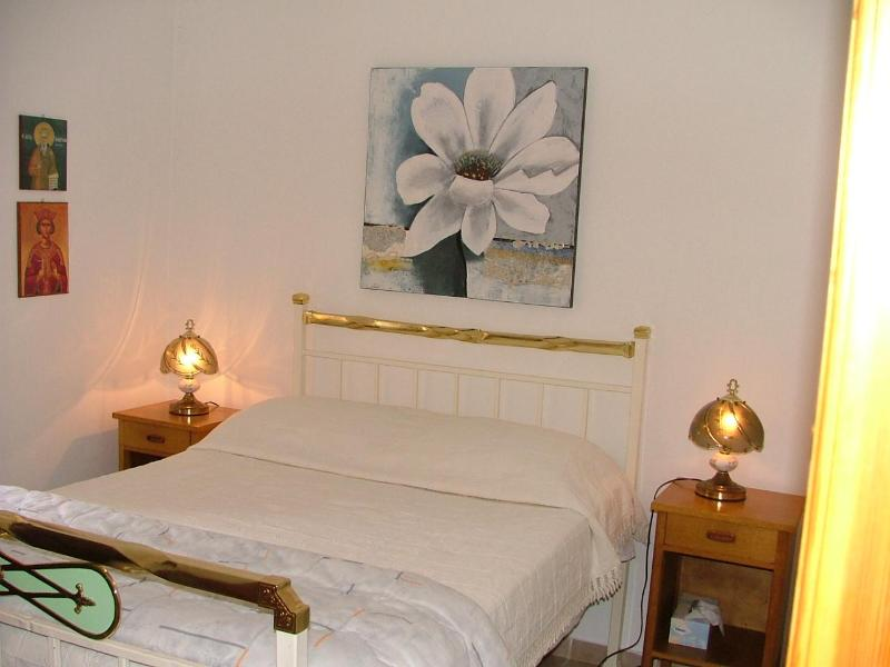 PIskopos House, with a private pool &  free Wi-Fi - Image 1 - Episkopi - rentals