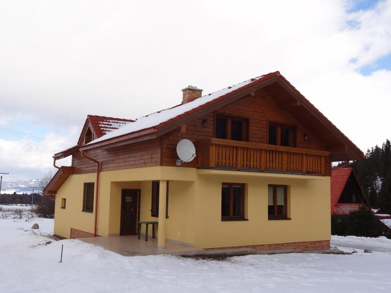 CottageSki Chopok in Demanovska Dolina - Cottage Ski Chopok in Jasna - Slovakia - Liptovsky Mikulas - rentals
