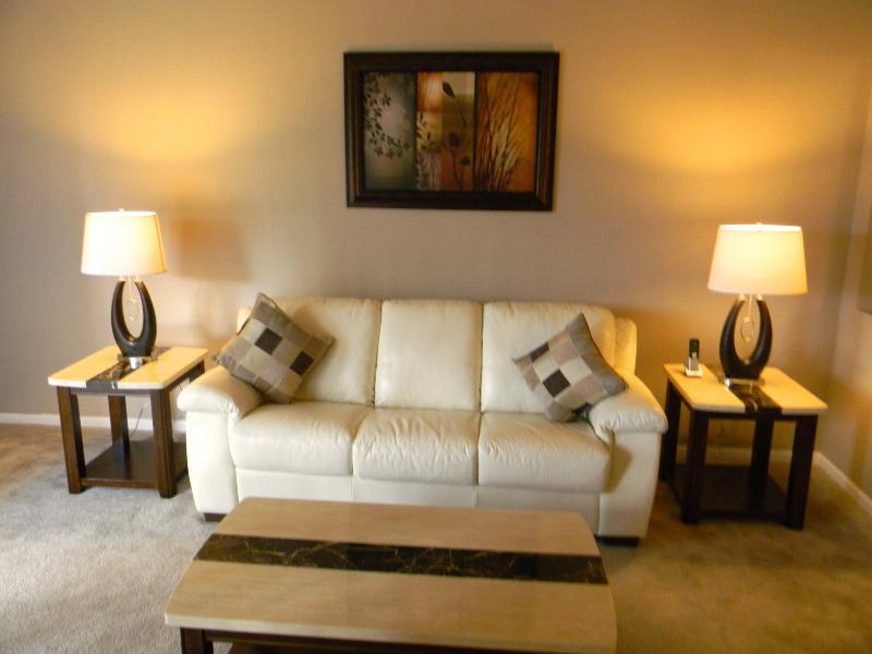 Desirable Resort Style Condo in Clearwater - Image 1 - Clearwater - rentals