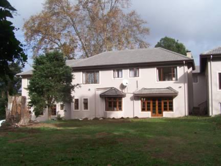 Collingwoods Side view - COLLINGWOODS GUEST HOUSE - Pongola - rentals