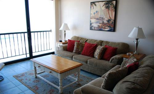 Capri By The Sea - 910(CAPRI-910) - Image 1 - San Diego - rentals
