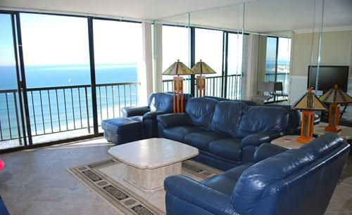 Capri By The Sea - 1006(CAPRI-1006) - Image 1 - San Diego - rentals