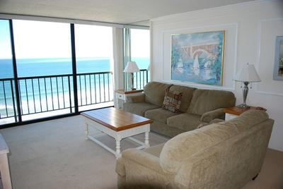 Capri By The Sea - 702(CAPRI-702) - Image 1 - San Diego - rentals
