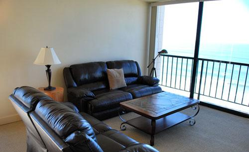 Capri By The Sea - 801(CAPRI-801) - Image 1 - San Diego - rentals
