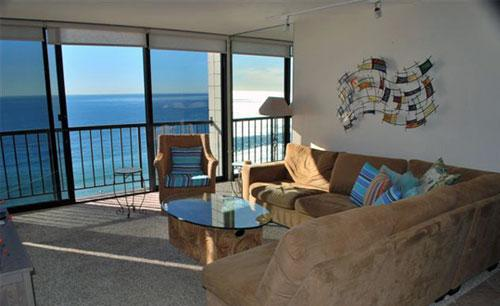 Capri By The Sea - 810(CAPRI-810) - Image 1 - San Diego - rentals