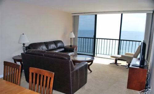 Capri By The Sea - 812(CAPRI-812) - Image 1 - San Diego - rentals