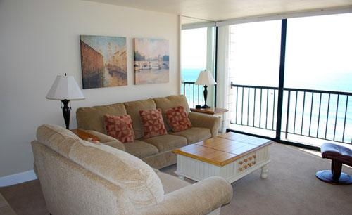 Capri By The Sea - 909(CAPRI-909) - Image 1 - San Diego - rentals