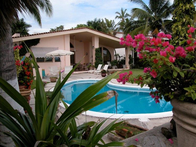Beach House - Club Santiago, Manzanillo, Mexico - Image 1 - Santiago - rentals