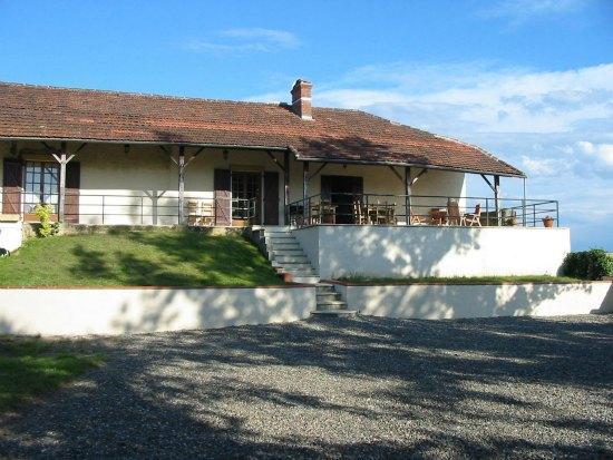 Front - Ancient  Ecole Bed & Breakfast - Marciac - rentals