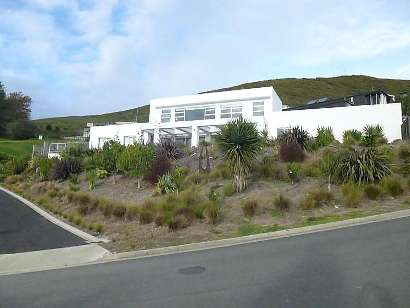 Havenview - Luxury Contemporary Private Bed and Breakfast  in Nelson City - Nelson - rentals