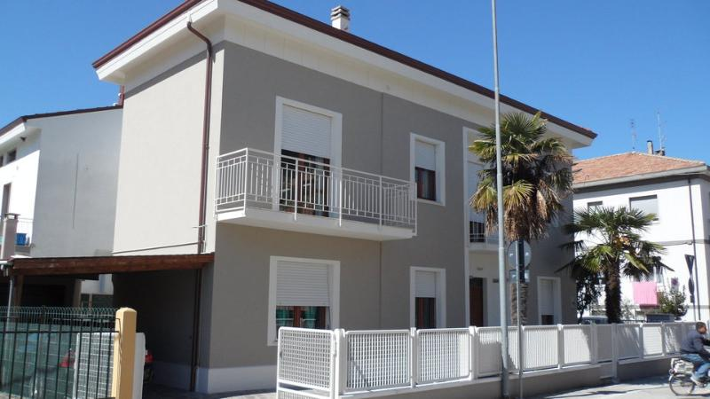outside - Nice  aparment on the adriatic see - Pesaro - rentals