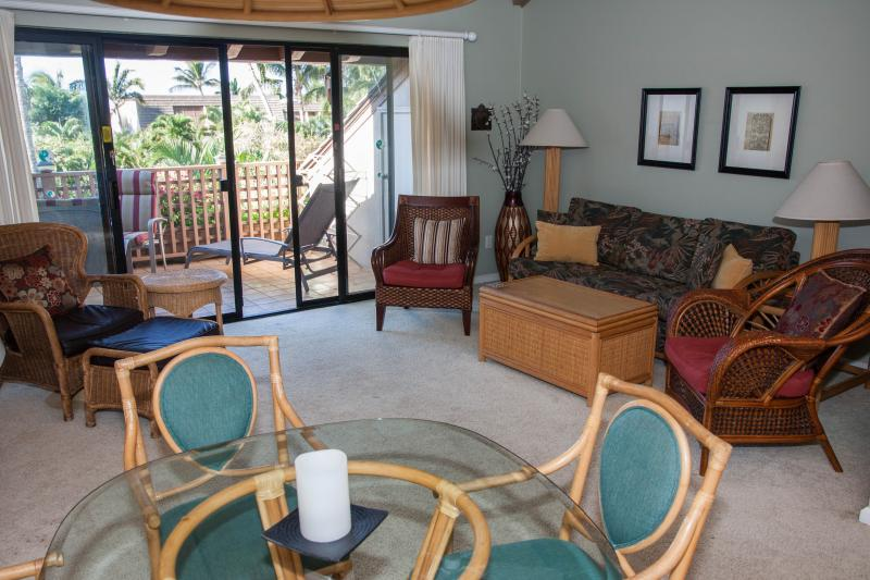 Quiet and Beautiful Place for a Hawaiian Getaway! - Image 1 - Kihei - rentals