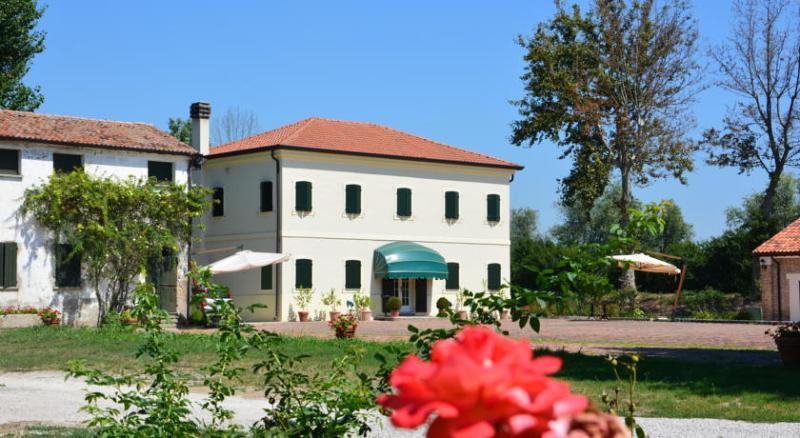 Agritourism Corte Bonicella - Image 1 - Cona - rentals