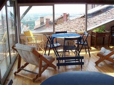 Granny's guest house - Image 1 - Lectoure - rentals