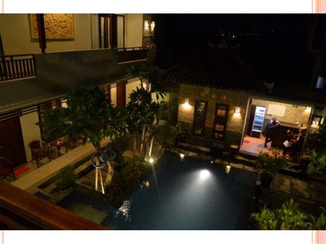 Classy Pool Guesthouse- authentic Balineese experience - Image 1 - Kuta - rentals