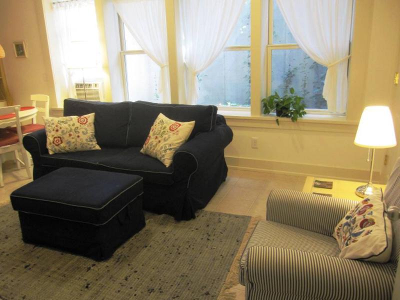 37 Foster Avenue -- Garden Studio - Image 1 - Chautauqua - rentals