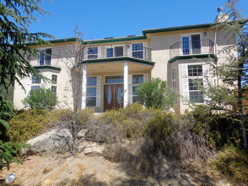 Yosemite 41 South Mansion - Image 1 - Coarsegold - rentals