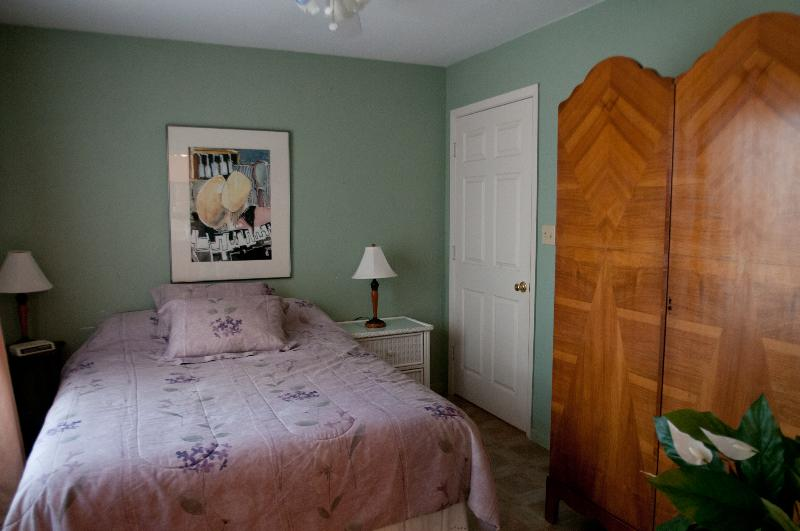 The Magnolia Cottage - Image 1 - San Marcos - rentals