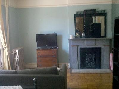 Large sunny studio - Image 1 - Brooklyn - rentals