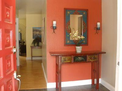 Entrance - Large 3+ BR, All New, Luxury Living - Mountain View - rentals
