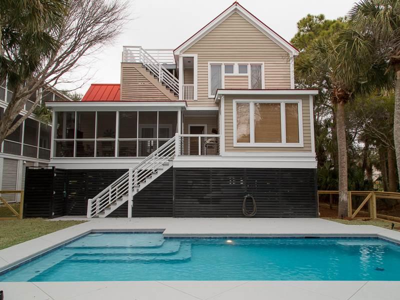 Carolina Boulevard 122 - Image 1 - Isle of Palms - rentals