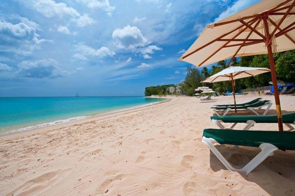 Five minute drive from the Sandy Lane Hotel. BS CC3 - Image 1 - Barbados - rentals