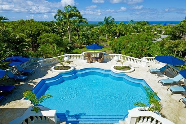 In the heart of exclusive Royal Westmoreland Golf and Country Club. WCV PLA - Image 1 - Barbados - rentals