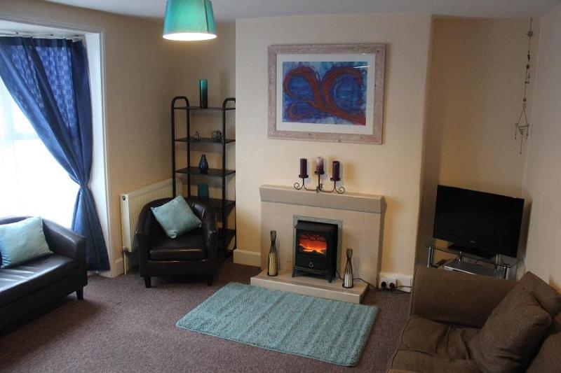 Ishara Apartment - Holiday Let  in Weymouth Dorset. Close to Beach - Weymouth - rentals