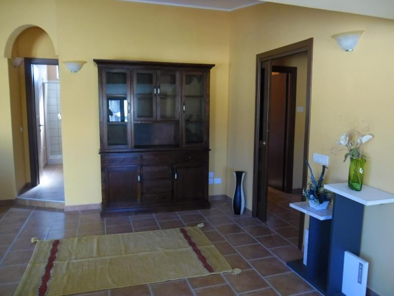 Attic For Rent Completely New - Image 1 - Roccella Ionica - rentals