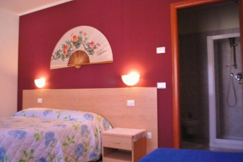 Purple room - Cozy B&B rooms near Venice and Jesolo Beach - Portegrandi - rentals