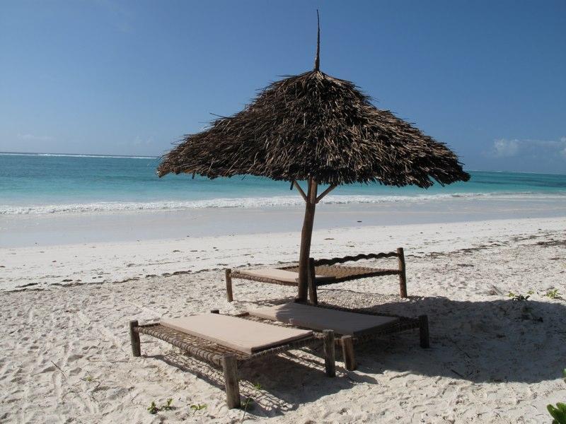 Beach Front - Zanzibar Villa Maua,  Indian Ocean Beachfront - Matemwe - rentals
