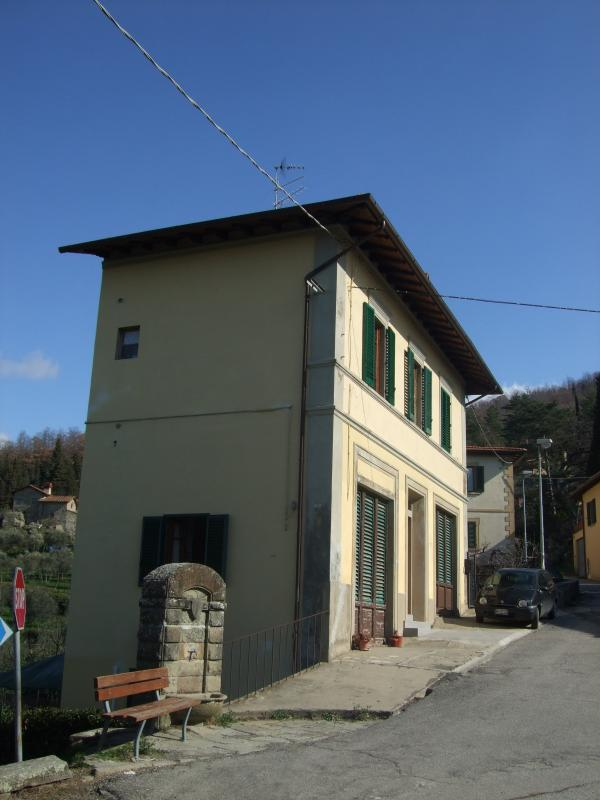 Independent House! - House in Chianti+bikes! - Pelago - rentals