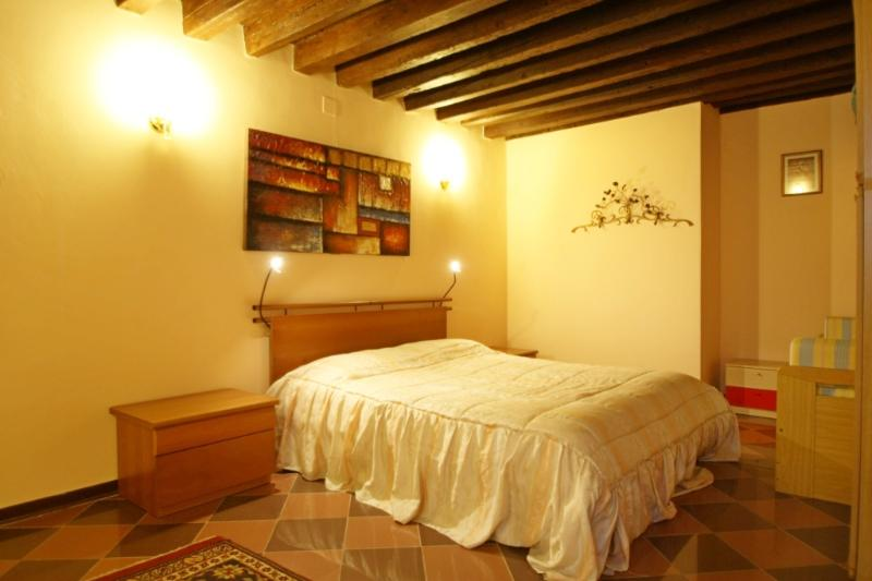 Apartment for 4 people near train station S. Lucia - Image 1 - Venice - rentals