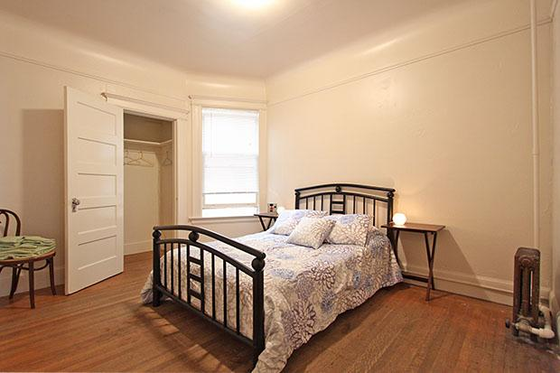 Vintage Nob Hill 2BR/1BA Apartment Best SF Price! - Image 1 - San Francisco - rentals
