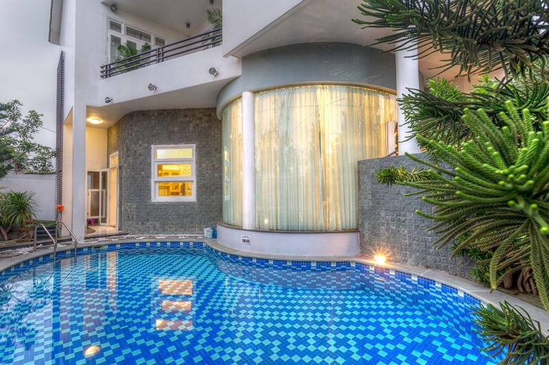 An Huy Villa (Hoi An, Vietnam) - Image 1 - Hoi An - rentals
