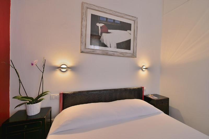 B&B Gli Artisti - Image 1 - Rome - rentals