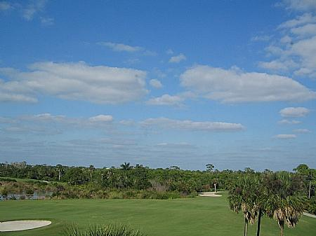 View - Bonita Bay-Greenbriar GC201 - Bonita Springs - rentals