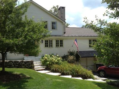 Front View - The Perfect Vermont Experience for All Seasons - Dorset - rentals