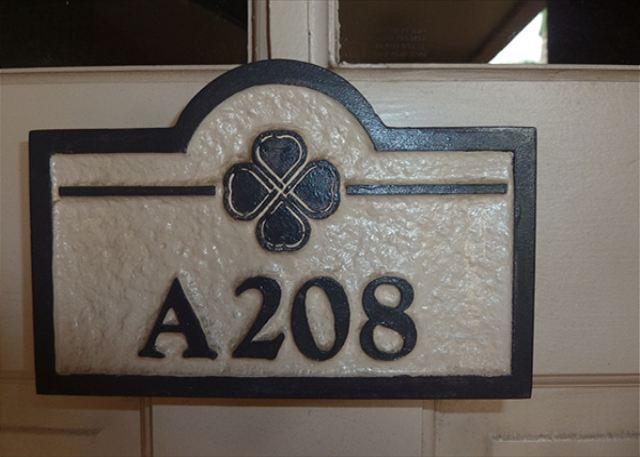 Front Door - Waikoloa Fairways A208 - Kohala Coast - rentals