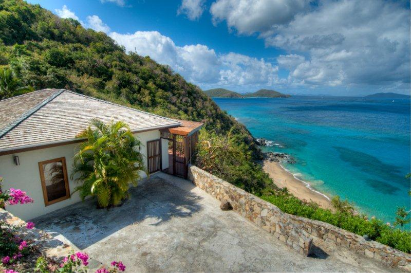 - Turtle Bay House - Virgin Gorda - rentals