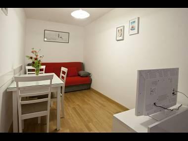 A1(2+1): living room - 8053  A1(2+1) - Split - Split - rentals