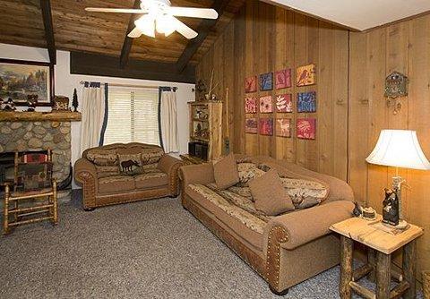 Sunshine Village #120 ~ RA6757 - Image 1 - Mammoth Lakes - rentals