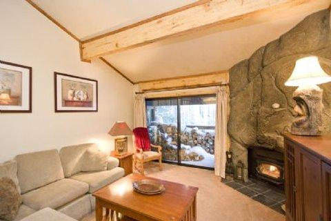 Summit #004 ~ RA6751 - Image 1 - Mammoth Lakes - rentals
