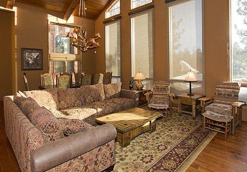 Stonegate #02 ~ RA6750 - Image 1 - Mammoth Lakes - rentals